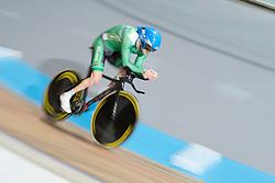 , IRE, 1km TT, 2015 UCI Para-Cycling Track World Championships, Apeldoorn, Netherlands