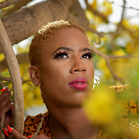 Rashad Penn Photography Portraits