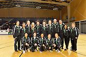 20120922 FIBA Oceania U19 Championship Tall Ferns