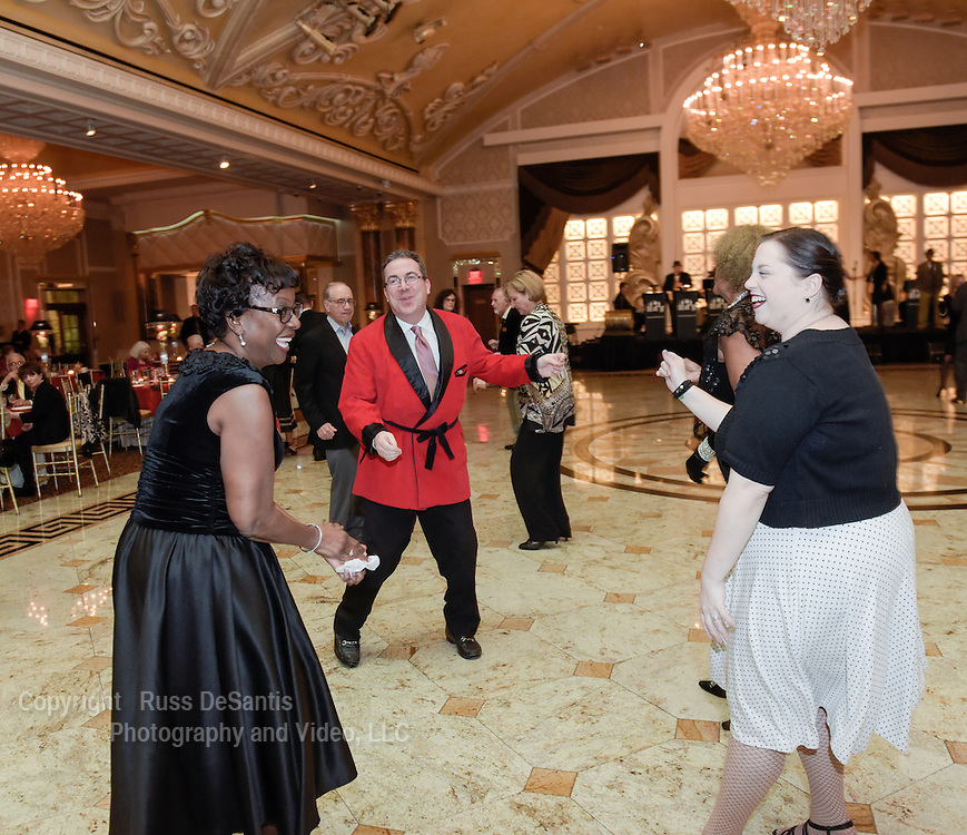 Bergen Community College held it's Monte Carlo night at the Venetian in Garfiled, NJ, on Wednesday, March 30, 2016. / Russ DeSantis Photography and Video, LLC