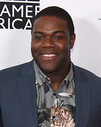 September 15, 2018 - Beverly Hills, California, USA - SAM RICHARDSON attends the 2018 BAFTA Los Angeles + BBC America TV Tea Party at the Beverly Hilton in Beverly Hills. (Credit Image: © Billy Bennight/ZUMA Wire)