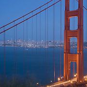 San Francisco, California. USA.