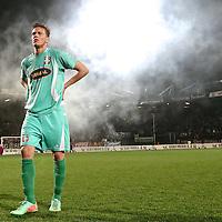 Willem II - FC Dordrecht