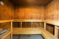 Sauna at 455 East 86th Street