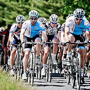 Poolesville Road Race on Saturday, May 12th, 2012 in Poolesville, Md. (Photo by Jay Westcott/Politico)