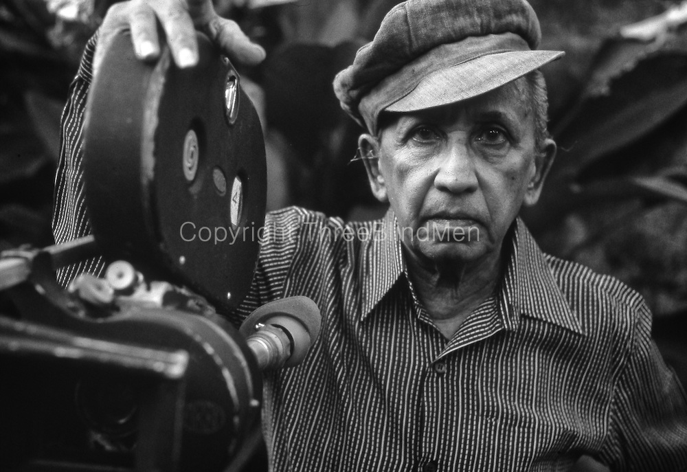 Lester James Peries (born 5 April 1919) is an internationally acclaimed Sri Lankan film director, screenwriter, and film producer.<br />