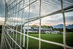 Official opening of the Slovenian National football centre Brdo (Nacionalni nogometni center Brdo), on May 6, 2016, in Brdo pri Kranju, Slovenia. Photo by Vid Ponikvar / Sportida