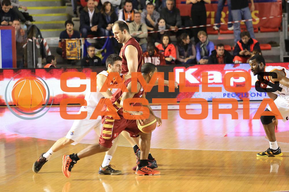 DESCRIZIONE :  Roma Lega A 2012-13 Acea Roma Umana Reyer Venezia<br /> GIOCATORE : Szewczyk Szymon <br /> CATEGORIA : controcampo blocco<br /> SQUADRA : Umana Reyer Venezia<br /> EVENTO : Campionato Lega A 2012-2013 <br /> GARA : Acea Roma Umana Reyer Venezia<br /> DATA : 16/03/2013<br /> SPORT : Pallacanestro <br /> AUTORE : Agenzia Ciamillo-Castoria/M.Simoni<br /> Galleria : Lega Basket A 2012-2013  <br /> Fotonotizia : Roma Lega A 2012-13 Acea Roma Umana Reyer Venezia<br /> Predefinita :