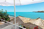 Summer seaview of Bulgaria
