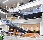 The Martin Agency | 3north Architects | Richmond, Virginia The Martin Agency | 3north Architects | Richmond, Virginia