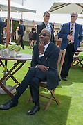 ED MOSES;  Cartier Queen's Cup. Guards Polo Club, Windsor Great Park. 17 June 2012