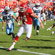 2008 Titans at Chiefs