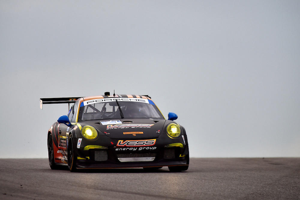 18-20 September 2014, Austin, Texas USA<br /> 71, Porsche, 911 GT America, GTD, Mike Vess, Mike Skeen<br /> &copy;2014, Scott R LePage <br /> LAT Photo USA