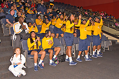 2015-16 A&T Women's Basketball NCAA Tourney Selection Party