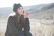 Photography | Chrissy Lynn<br /> Styling | Linda Lim<br /> Wardrobe | Deep or Shallow<br /> Hair + Makeup | Marsha Litvinova<br /> Models | Celest & Jana Molder @ SCOUT Agency
