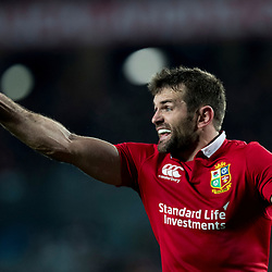 Jared Payne, Eden Park, Auckland game 2 of the British and Irish Lions 2017 Tour of New Zealand,The match between the Auckland Blues and British and Irish Lions, Wednesday 7th June 2017   <br /> <br /> (Photo by Kevin Booth Steve Haag Sports)<br /> <br /> Images for social media must have consent from Steve Haag
