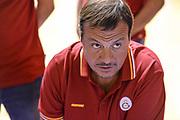 DESCRIZIONE : 5° International Tournament City of Cagliari Dinamo Banco di Sardegna Sassari - Galatasaray<br /> GIOCATORE : Ergin Ataman<br /> CATEGORIA : Allenatore Coach Time Out<br /> SQUADRA : Galatasaray<br /> EVENTO : 5° International Tournament City of Cagliari<br /> GARA : Dinamo Banco di Sardegna Sassari - Galatasaray Torneo Città di Cagliari<br /> DATA : 19/09/2015<br /> SPORT : Pallacanestro <br /> AUTORE : Agenzia Ciamillo-Castoria/L.Canu