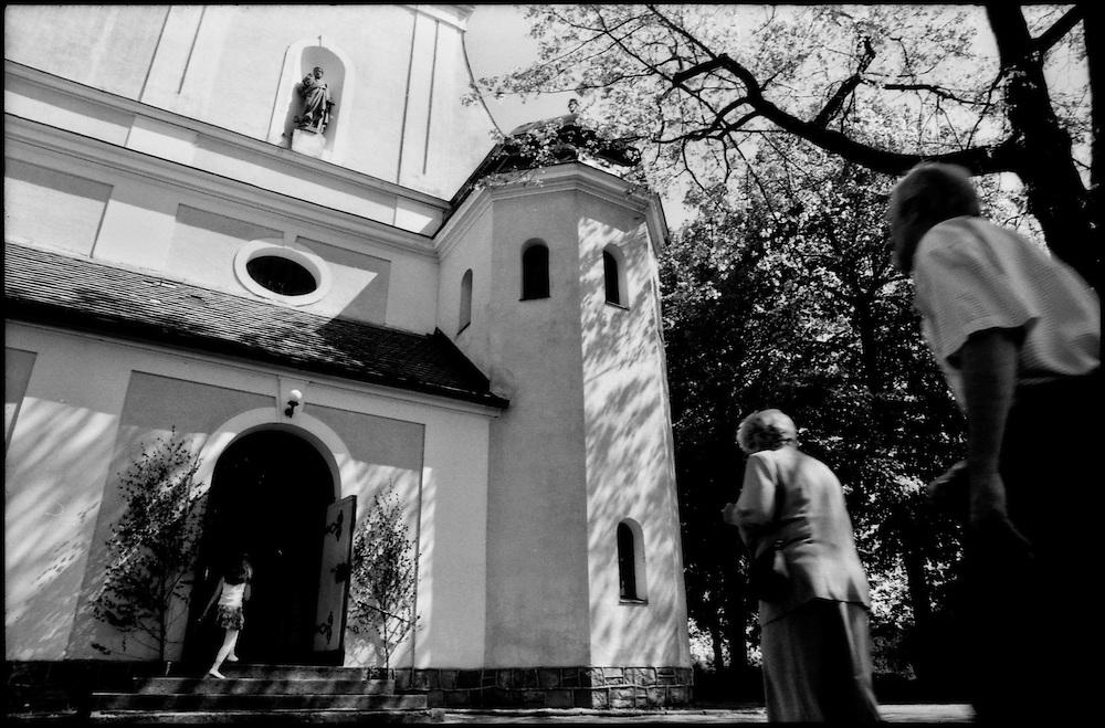 MISCEL&Aacute;NEAS<br /> Photography by Aaron Sosa<br /> Jastrowie - Polonia 2008<br /> (Copyright &copy; Aaron Sosa)