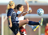 OC Women's Soccer vs St. Gregory's Univ - 9/23/2013