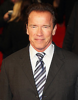 Arnold Schwarzenegger, The Last Stand European Film Premiere, Odeon West End Cinema Leicester Square, London UK, 22 January 2013, (Photo by Richard Goldschmidt)