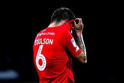 Josh Coulson of Leyton Orient - Mandatory by-line: Ryan Crockett/JMP - 20/08/2019 - FOOTBALL - One Call Stadium - Mansfield, England - Mansfield Town v Leyton Orient - Sky Bet League Two