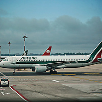 Milano Aeroporto di Linate