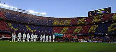 FC Barcelona v Bayern Munich