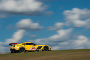 September 19, 2015: Tudor at Circuit of the Americas. #3 Magnussen, Garcia,  Corvette Racing C7.R GTLM