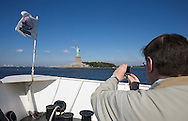 UNITED STATES-NEW YORK-Statue of Liberty. PHOTO: GERRIT DE HEUS.VERENIGDE STATEN-NEW YORK. Vrijheidsbeeld. PHOTO GERRIT DE HEUS