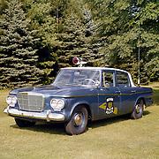 1962 Studebaker Marshal