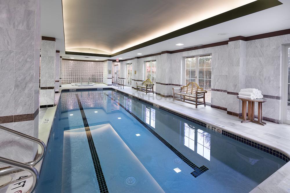 Westfields Marriott Washington Dulles pool