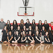2015-16 Marist Girls Bowling