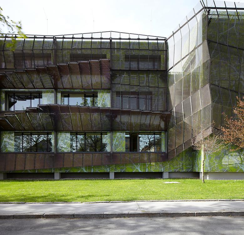 strobl architekten zt gmbh, tsb architekten | rainer schoditsch, Innenarchitektur ideen