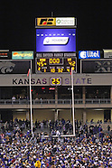 Football (NCAA) Kansas State vs. Texas 11/11/2006