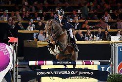 Lynch Denis, (IRL), All Star<br />
