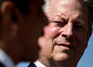 Al Gore in Los Angeles