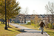 Outdoor Activities Along Tulsa's Riverside Drive