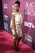 October 13, 2012- Bronx, NY: Actress Kerry Washington at the Black Girls Rock! Awards Red Carpet presented by BET Networks and sponsored by Chevy held at the Paradise Theater on October 13, 2012 in the Bronx, New York. BLACK GIRLS ROCK! Inc. is 501(c)3 non-profit youth empowerment and mentoring organization founded by DJ Beverly Bond, established to promote the arts for young women of color, as well as to encourage dialogue and analysis of the ways women of color are portrayed in the media. (Terrence Jennings)