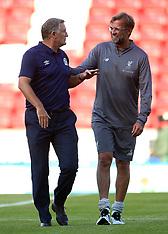 Blackburn Rovers v Liverpool - 19 July 2018