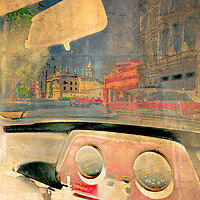 Street scene Havana - Cuba