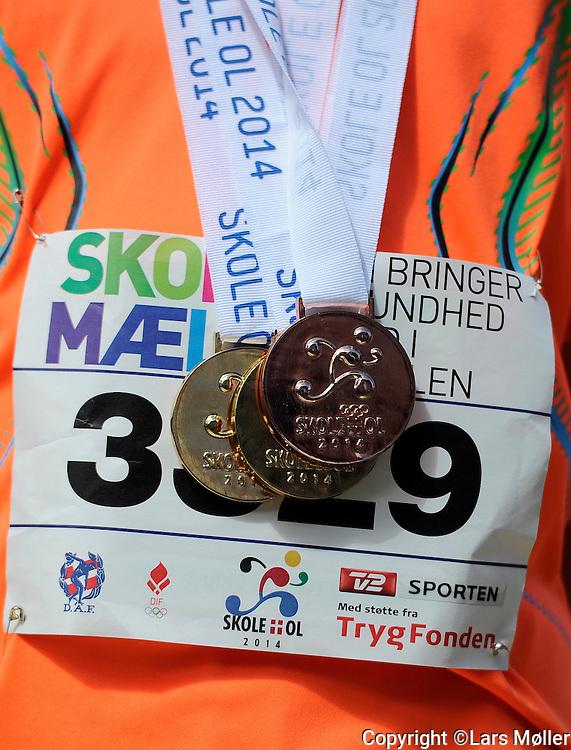 DK Caption:<br /> 20140617, K&oslash;benhavn, Danmark:<br /> Skole OL finale 2014<br /> Foto: Lars M&oslash;ller<br /> UK Caption:<br /> 20140617, Copenhagen, Denmark:<br /> School Olympics 2014<br /> Photo: Lars Moeller