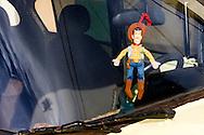 Toy Story in Bahia Honda, Artemisa, Cuba.