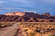Valley of the Gods in Bears Ears, an area of the national monument that stands to lose federal protection after President Trump reveresed Presdient Obama's national park decleration.