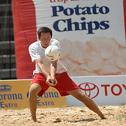 Toyota Pro Beach Volleyball Tour 2007