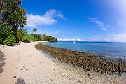 Prince Charles Beach, Taveuni, Fiji