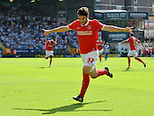 Charlton Athletic v QPR