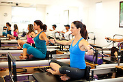 Best Gym In Los Cabos Area: Cabo Fitness gym photography in los cabos mexico at cabo fitness