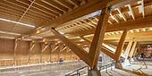 Hemsworth Architecture