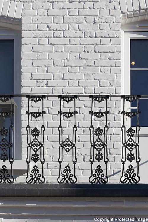 147 Wandsworth Bridge Road, London. Krause Architects