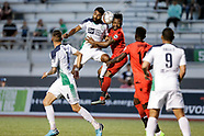 OKC Energy FC vs Phoenix Rising FC - 5/9/2018